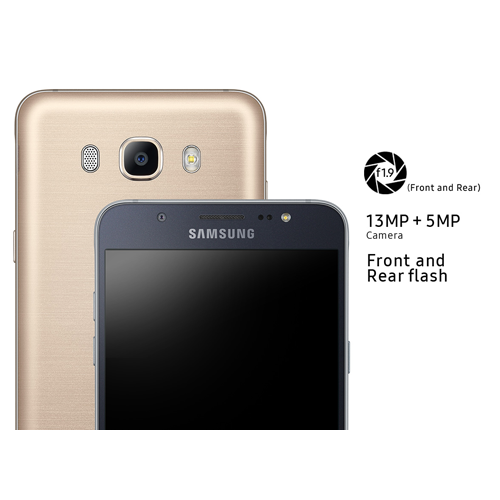 Samsung Galaxy J7 2016 camera