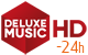 Deluxe Music HD -24h
