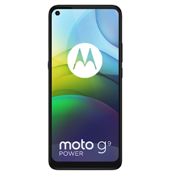 Motorola G9 POWER